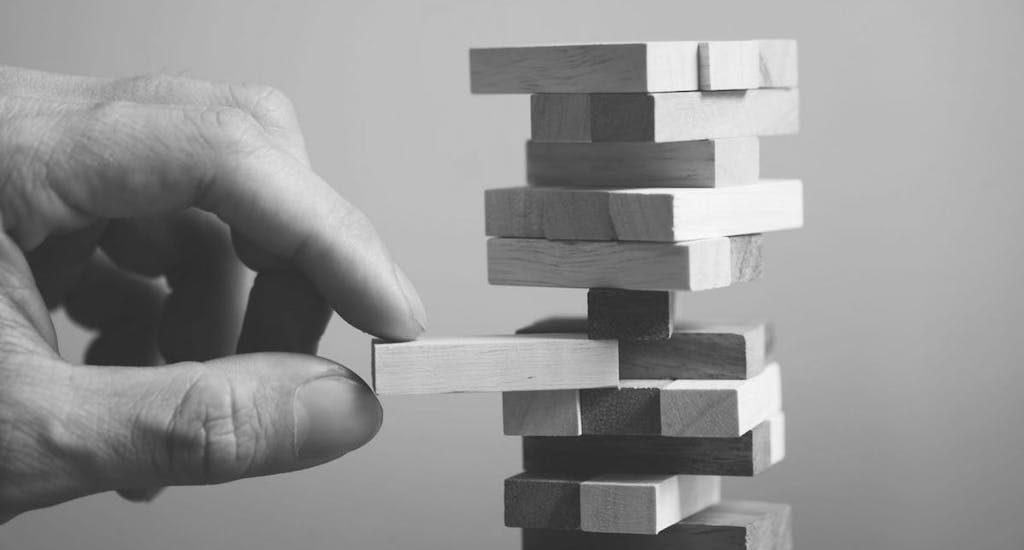 Le fragile équilibre des systèmes d'information