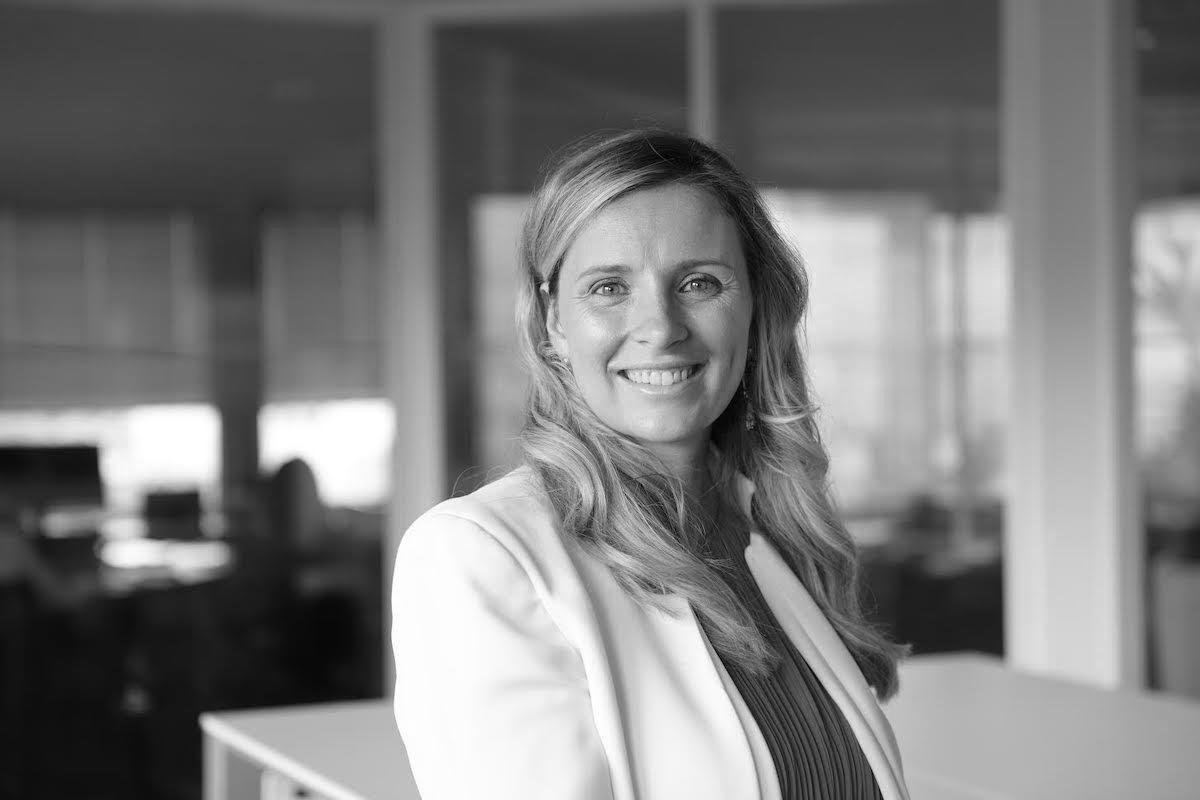 L'innovation au service de la transformation business avec Claire Calmejane de Société Générale