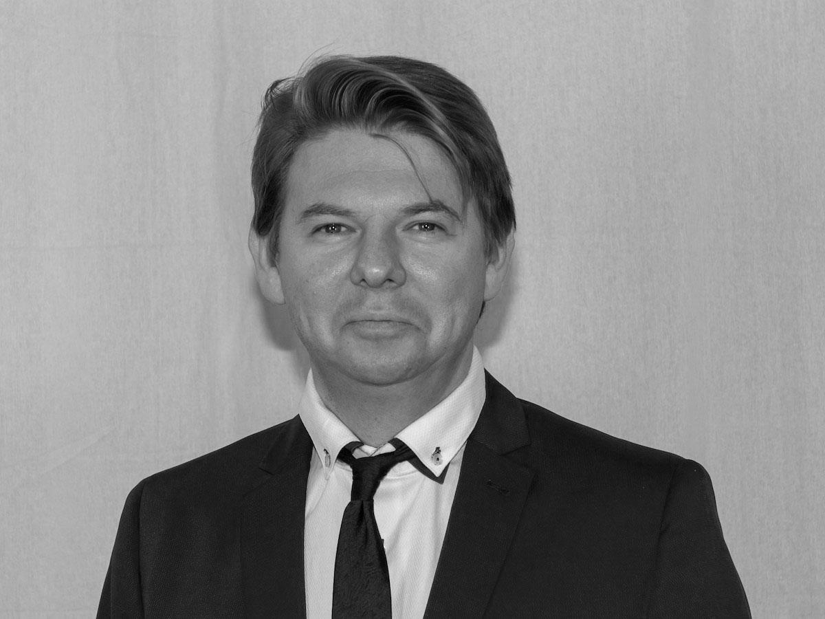David Glijer, ArcelorMittal France